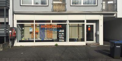Antidiskriminierungsbüro und Mediathek gegen Rassismus Bibliothek in Siegen