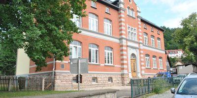 Immobilien-Service-Center Rabenstein-Lundershausen in Bad Blankenburg