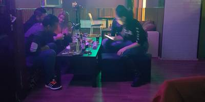Shishabar No Limit in Velbert