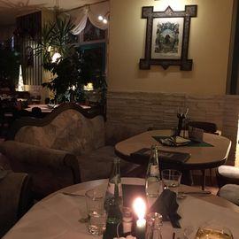 Restaurant Klimperkasten in Gera