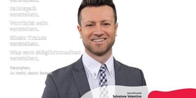 ERGO Versicherungen Valentino in Leonberg in Württemberg