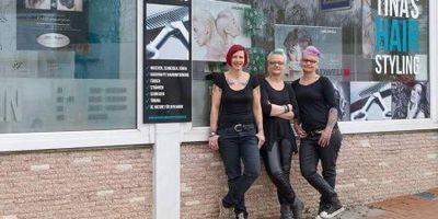 Tinas hair styling in Nienburg an der Weser