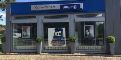 Allianz Generalvertretung Carsten Windler in Nienburg an der Weser