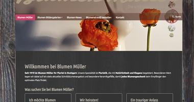 Floristweb in Kitzingen