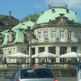 Villa Mocc Zwickau in Zwickau