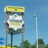 Unger-Park GmbH Musterhausausstellung in Chemnitz in Sachsen