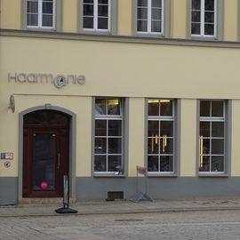 Bild zu Haarmonie Frisör in Gera