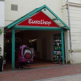 Schum EuroShop GmbH & Co. KG in Eutin