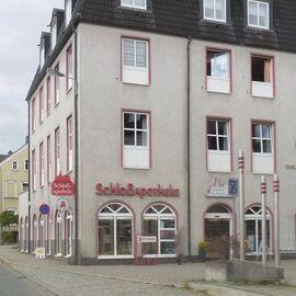 Schloß-Apotheke in Lichtenstein in Sachsen