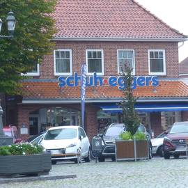 Eggers Schuh + Sport GmbH in Heiligenhafen