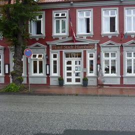 Hotel Stadt Hamburg in Heiligenhafen