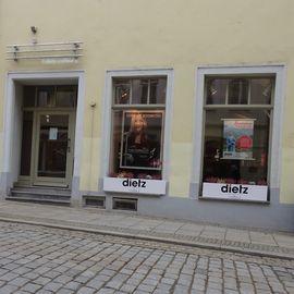 Bild zu Dietz Coiffeur & Zscherper GmbH in Gera