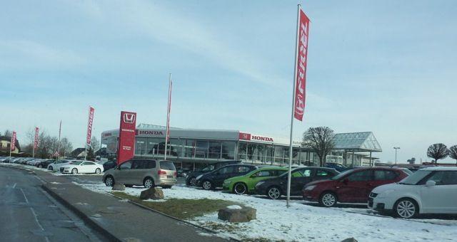 Autohaus markus fugel e k 1 bewertung mittelbach for Bewertung autohaus