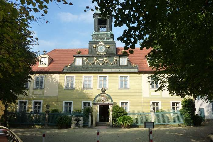 Villa Sorgenfrei Hotel-Restaurant - 105 Bewertungen - Radebeul ...