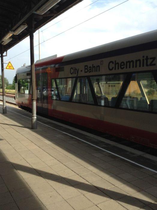 City Bahn Chemnitz Gmbh Service 2 Bewertungen Chemnitz In