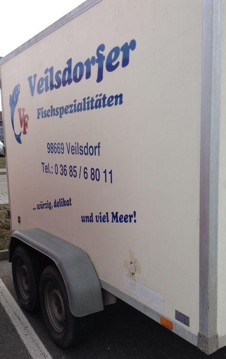 veilsdorfer fischspezialit ten gmbh 1 foto veilsdorf schackendorfer stra e golocal. Black Bedroom Furniture Sets. Home Design Ideas
