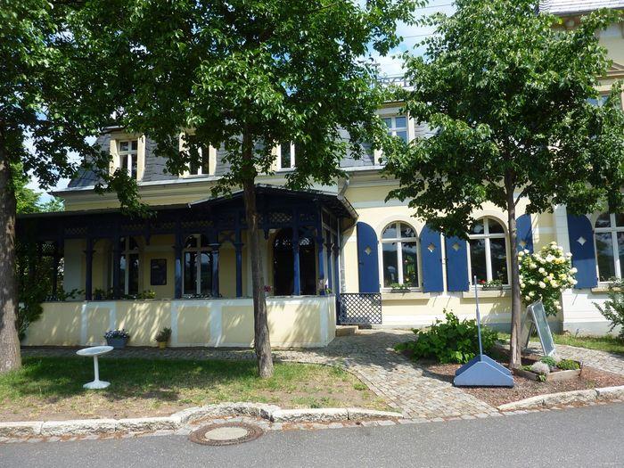 Restaurant Dampfschiff - 2 Bewertungen - Radebeul - Uferstraße | golocal