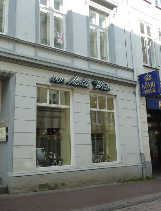 Gute Getränke in Lübeck | golocal