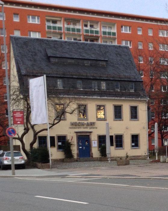 heck art restaurant und caffee gastst tten restaurants 3 bewertungen chemnitz in sachsen. Black Bedroom Furniture Sets. Home Design Ideas