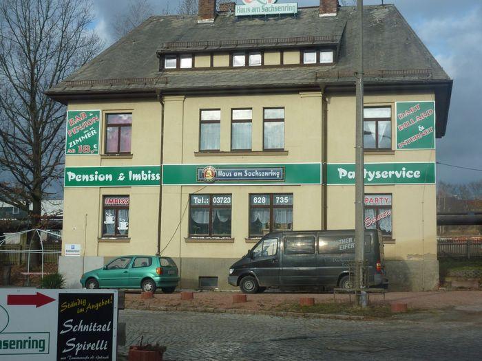 Schlampe Hohenstein-Ernstthal