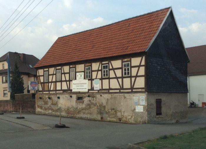 selbmann eckhardt kfz reparaturen 1 foto gersdorf bei chemnitz hauptstr golocal. Black Bedroom Furniture Sets. Home Design Ideas