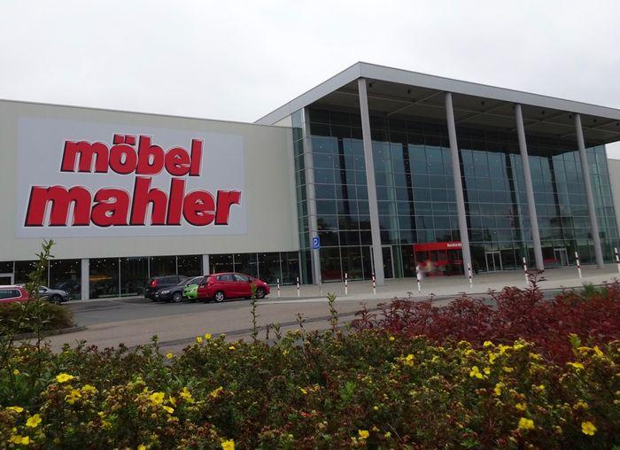 Möbel Mahler Einrichtungszentrum Gmbh Co Kg Siebenlehn 15