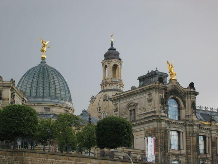 Bruhlsche Terrasse 12 Bewertungen Dresden Bruhlsche Terrassen