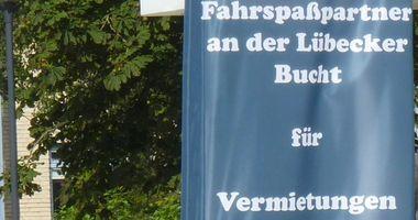 TOBIS Pelzerhaken in Pelzerhaken Gemeinde Neustadt in Holstein