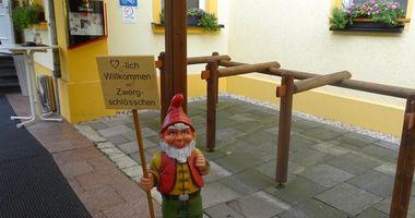 Hotel-Restaurant Zwergschlösschen in Gera