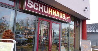 Schuhhaus Siegmar Kieschkar Matthias in Chemnitz in Sachsen