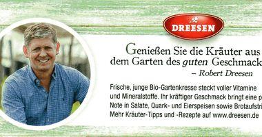 Dreesen Frische Kräuter GmbH & Co. KG in Sechtem Stadt Bornheim im Rheinland