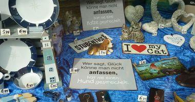 Schlüter KG in Neustadt in Holstein
