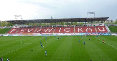 FSV Zwickau Spielbetriebsgesellschaft mbH in Zwickau