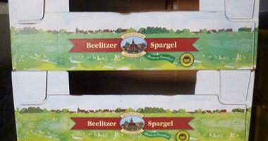 Märkische Höfe Beelitz GmbH in Hennickendorf Gemeinde Nuthe-Urstromtal