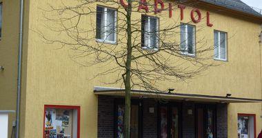 Filmtheater Capitol in Hohenstein-Ernstthal