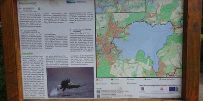 Tourismus-Service Malente in Malente