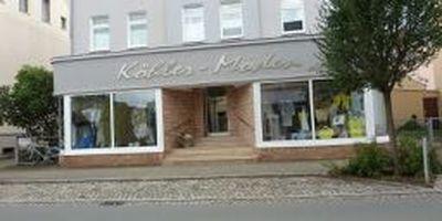 Köhler - Moden in Oelsnitz im Erzgebirge