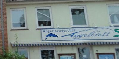Martin's Angeltreff in Neustadt in Holstein