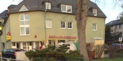 Aesculap Apotheke in Limbach-Oberfrohna