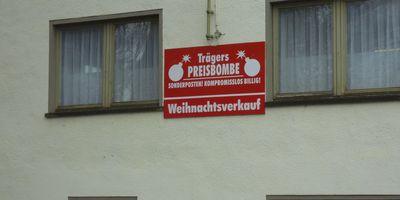 Firma Günter Träger e.K. in Lichtenstein in Sachsen
