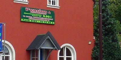 Pension u. Ferienwohnungen Walter Gruhn in Hohenstein-Ernstthal