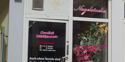 Kelly Nails & Spa in Bad Segeberg