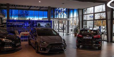 Fordstore - Autohaus Pichel GmbH Chemnitz in Chemnitz in Sachsen