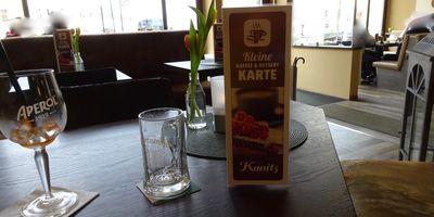 Cafè + Bar Kanitz in Gera