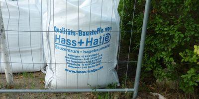Hass + Hatje GmbH Baustoffzentrum in Uetersen