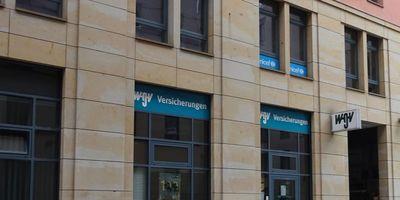 WGV-Versicherungen Servicezentrum Dresden Versicherungsagentur in Dresden