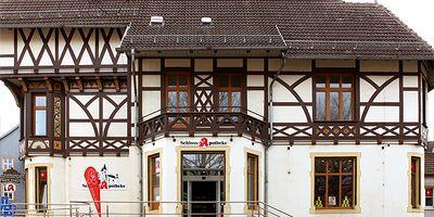 Schloss Apotheke, Inh. Nancy Nitschke in Wernigerode