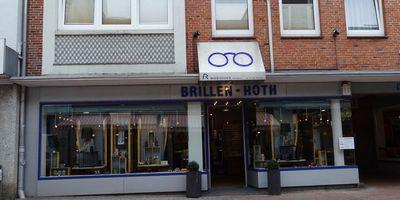 Brillen-Hoth in Eutin