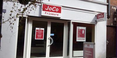 JoCo Friseure GmbH in Bad Segeberg