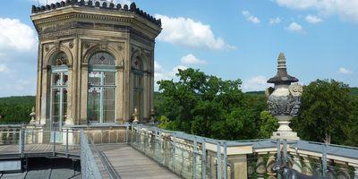 Förderverein Lingnerschloss e.V. in Dresden